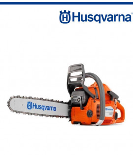 Верижен трион бензинов Husqvarna 346XP
