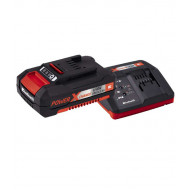 Einhell Батерия и зарядно устройство