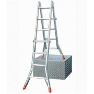 Krause Телескопични стълби