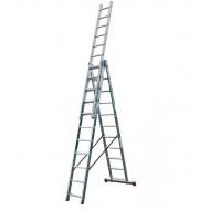 Krause Трираменни стълби