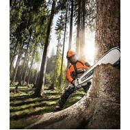 Stihl Бензинови триони за горското стопанство и дърводобив