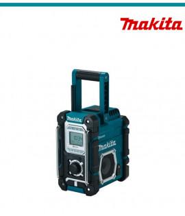 Радио Makita DMR108