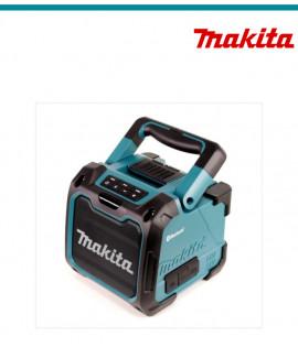 Bluetooth колонка Makita DMR 200