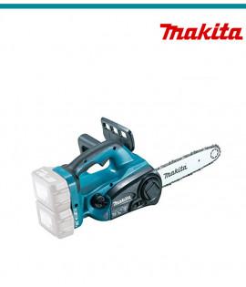 Акумулаторен верижен трион Makita DUC252Z 18V+18V, 25cm Само машината
