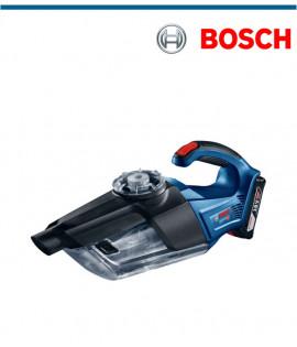 Акумулаторна прахоснмукачка Bosch GAS 18 V-1