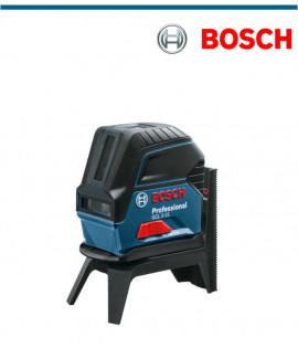 Комбиниран точков и линеен лазер Bosch GCL 2-15