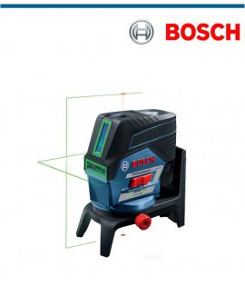 Комбиниран точков и линеен лазер Bosch GCL 2-50 C в комплект с  RM 2, AA1, мишена, статив BT 150