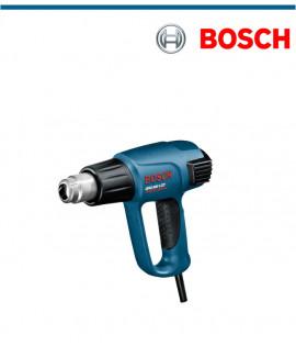 Пистолет за горещ въздух Bosch GHG 660 LCD Professional с подарък консумативи