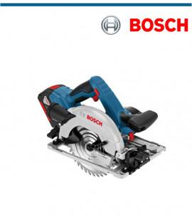 Акумулаторен циркуляр Bosch GKS 18V-57 G  Professional