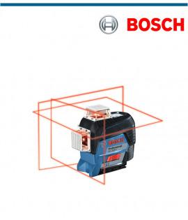 Линеен лазер Bosch GLL 3-80 C Profesional
