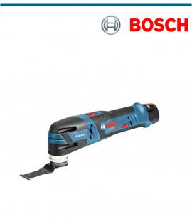 Многофункционален, акумулаторен инструмент Bosch GOP 12V-28 Professional
