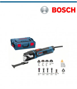 Мултифункционален инструмент Bosch GOP 55-36 Professional