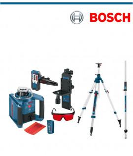 Ритационен лазер Bosch GRL 300 HV Professional