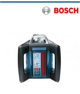 Ротационен лазер Bosch GRL 500 H Set