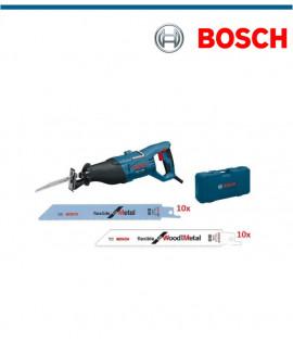 Саблен трион Bosch GSA 1100 Professional + 20x ножчета