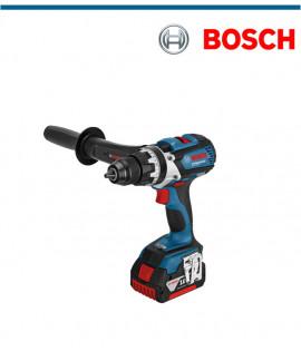 Акумулаторен винтоверт Bosch GSR 18 VE-EC Professional