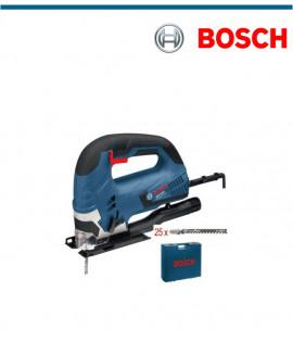 Прободен трион Bosch GST 90 BE + 25x ножчета