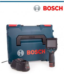 Термокамера Bosch GTC 400 C +куфар L-BOX+12V батерия