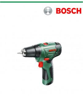 Акумулаторен двускоростен винтоверт Bosch PSR 10,8 LI-2  с литиево йонна батерия