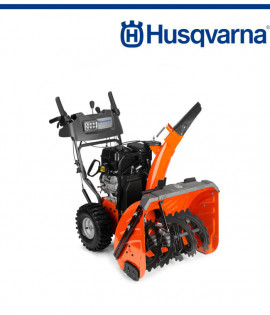 Снегорин Husqvarna ST327P