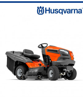 Бензинов градински трактор Husqvarna TC 142T