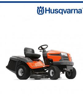 Бензинов градински трактор Husqvarna TC 38