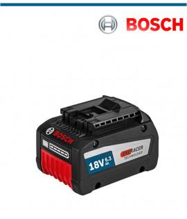 Акумулаторна, батерия Bosch GBA 18V 6,3 Ah EneRacer Professional