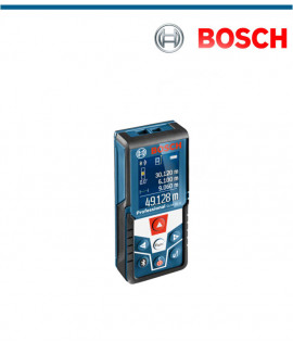 Лазерна ролетка Bosch GLM 50 C + чанта за инструменти
