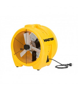 Вентилатор MASTER BL 8 800 цена