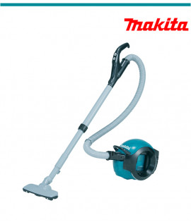 Акумулаторна прахосмукачка Makita DCL500Z